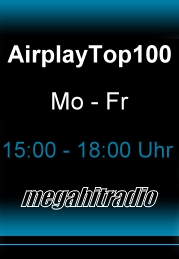 teaser megahitradio airplaytop100